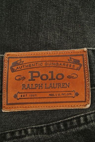 Polo Ralph Lauren(ポロラルフローレン)メンズ デニムパンツ PR10210315大画像6へ