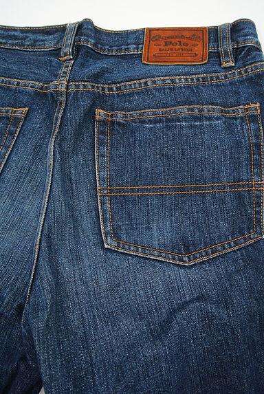 Polo Ralph Lauren(ポロラルフローレン)メンズ デニムパンツ PR10210316大画像4へ
