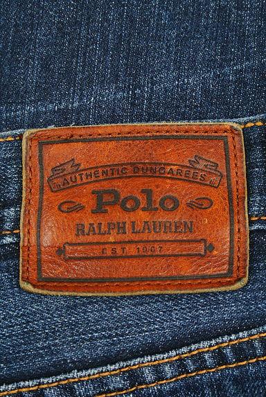Polo Ralph Lauren(ポロラルフローレン)メンズ デニムパンツ PR10210316大画像6へ