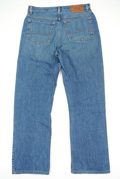 Polo Ralph Lauren(ポロラルフローレン)メンズ デニムパンツ PR10210319大画像2へ