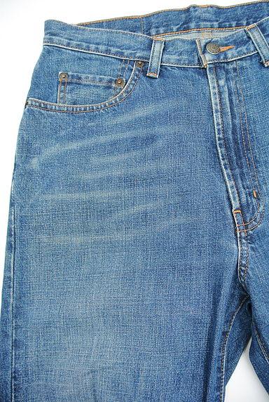 Polo Ralph Lauren(ポロラルフローレン)メンズ デニムパンツ PR10210319大画像3へ