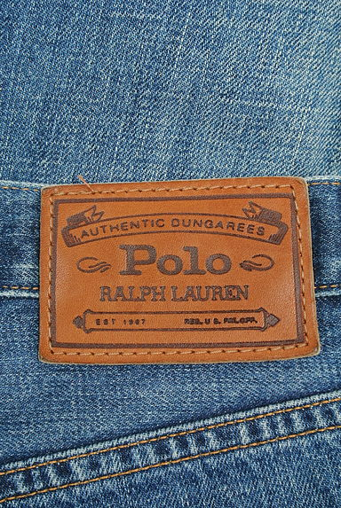 Polo Ralph Lauren(ポロラルフローレン)メンズ デニムパンツ PR10210319大画像6へ