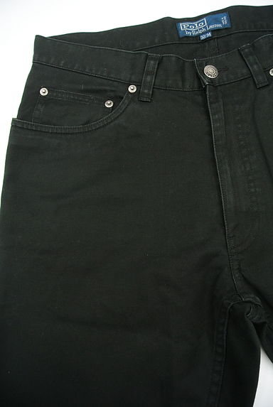 Polo Ralph Lauren(ポロラルフローレン)メンズ パンツ PR10210320大画像3へ