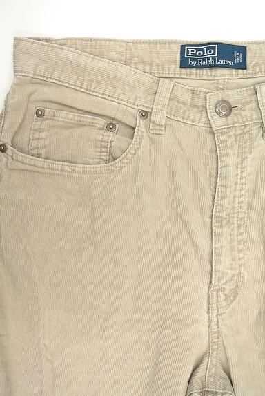Polo Ralph Lauren(ポロラルフローレン)メンズ パンツ PR10210321大画像3へ