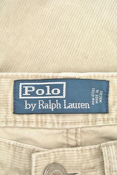 Polo Ralph Lauren(ポロラルフローレン)メンズ パンツ PR10210321大画像6へ