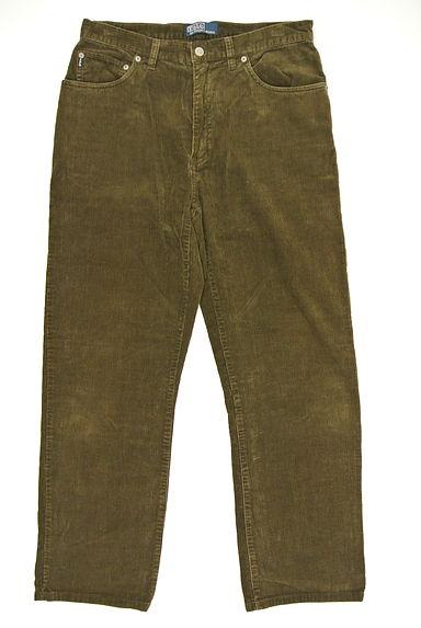 Polo Ralph Lauren(ポロラルフローレン)メンズ パンツ PR10210322大画像1へ