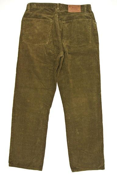 Polo Ralph Lauren(ポロラルフローレン)メンズ パンツ PR10210322大画像2へ