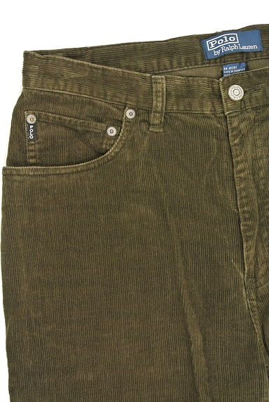 Polo Ralph Lauren(ポロラルフローレン)メンズ パンツ PR10210322大画像3へ