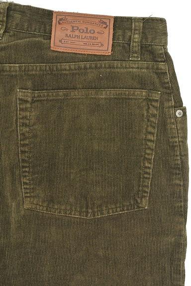 Polo Ralph Lauren(ポロラルフローレン)メンズ パンツ PR10210322大画像4へ