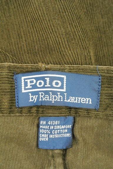 Polo Ralph Lauren(ポロラルフローレン)メンズ パンツ PR10210322大画像6へ