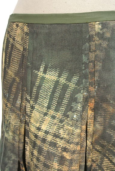 ARAMIS(アラミス)レディース スカート PR10210328大画像4へ