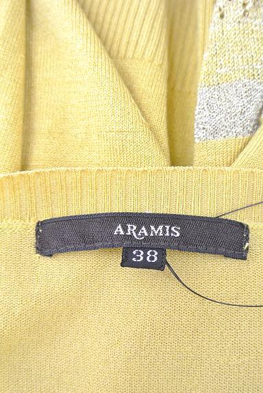 ARAMIS(アラミス)レディース ニット PR10210334大画像6へ