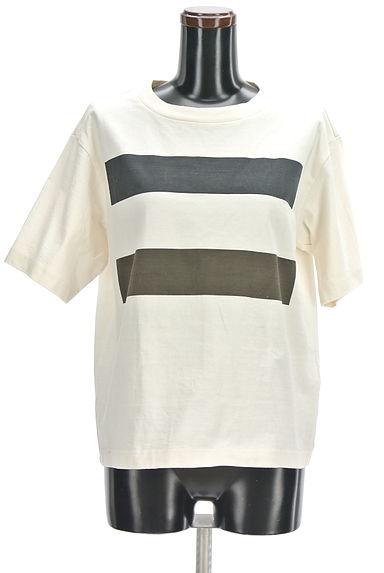 MARGARET HOWELL(マーガレットハウエル)レディース Tシャツ PR10210345大画像1へ