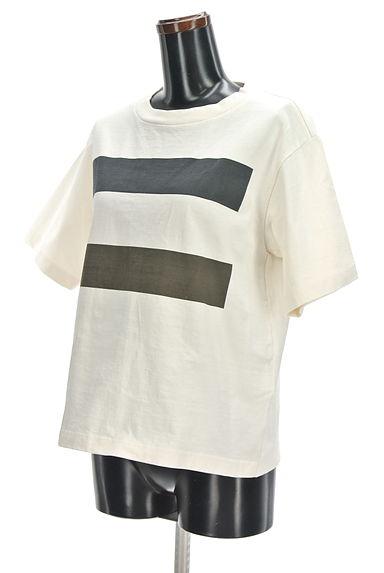 MARGARET HOWELL(マーガレットハウエル)レディース Tシャツ PR10210345大画像3へ