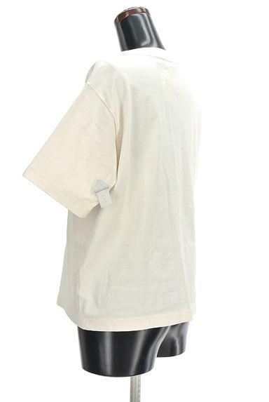 MARGARET HOWELL(マーガレットハウエル)レディース Tシャツ PR10210345大画像4へ