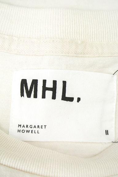 MARGARET HOWELL(マーガレットハウエル)レディース Tシャツ PR10210345大画像6へ