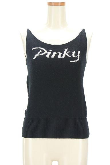 Pinky&Dianne(ピンキー&ダイアン)レディース キャミソール・タンクトップ PR10210373大画像1へ