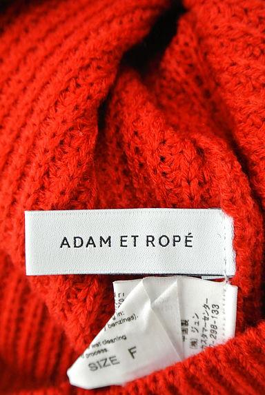 Adam et Rope(アダムエロペ)レディース ニット PR10210374大画像6へ