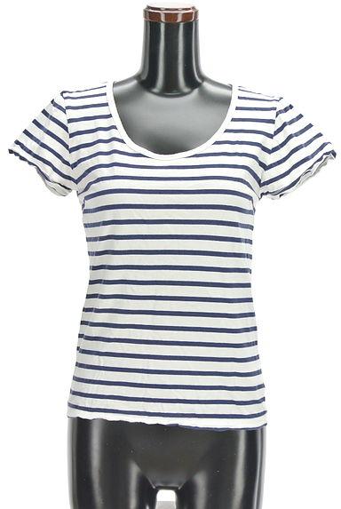 MOUSSY(マウジー)レディース Tシャツ PR10210376大画像1へ