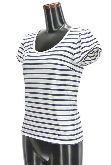 MOUSSY(マウジー)レディース Tシャツ PR10210376大画像3へ