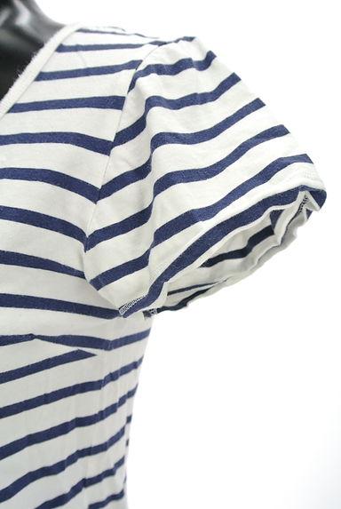 MOUSSY(マウジー)レディース Tシャツ PR10210376大画像4へ