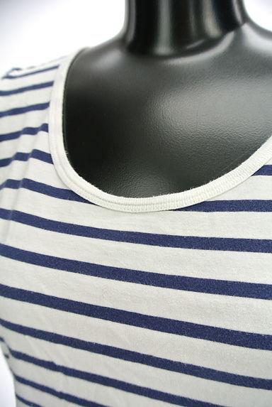 MOUSSY(マウジー)レディース Tシャツ PR10210376大画像5へ