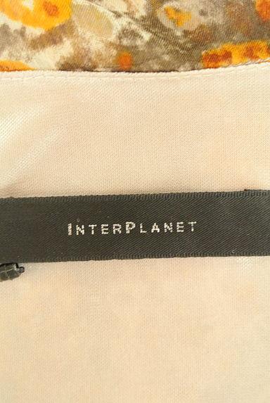 INTER PLANET(インタープラネット)レディース ワンピース・チュニック PR10210396大画像6へ