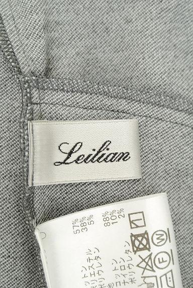LEILIAN(レリアン)レディース ワンピース・チュニック PR10210398大画像6へ