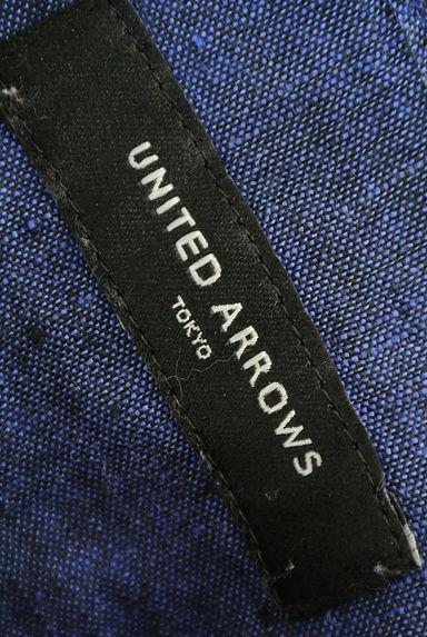 UNITED ARROWS(ユナイテッドアローズ)レディース カジュアルシャツ PR10210405大画像6へ
