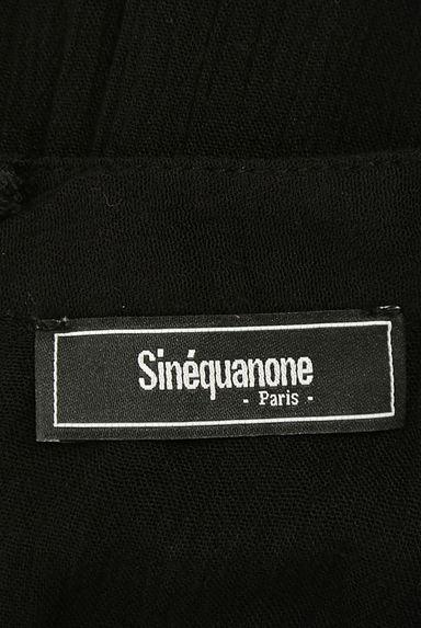 Sinequanone(シネカノン)レディース ワンピース・チュニック PR10210406大画像6へ