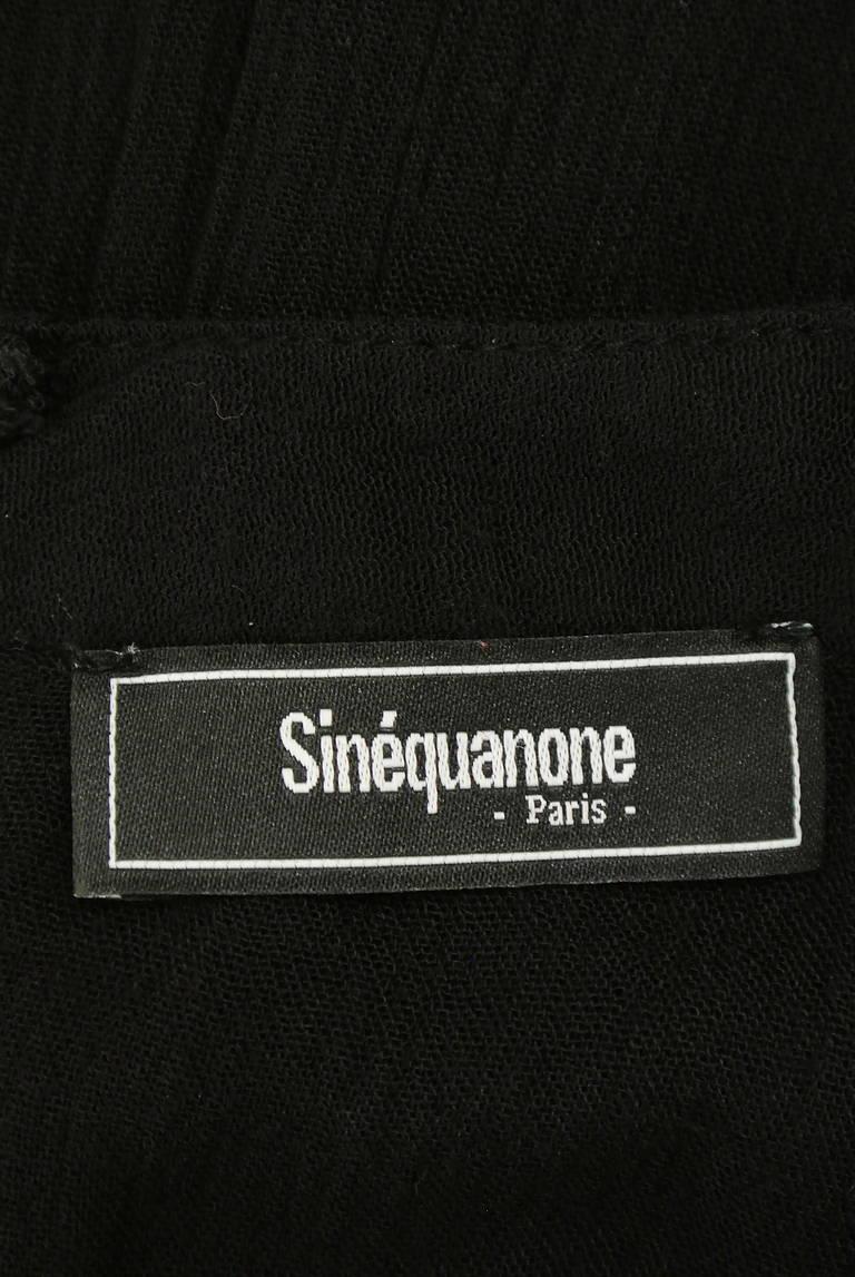 Sinequanone商品番号PR10210406-大画像6