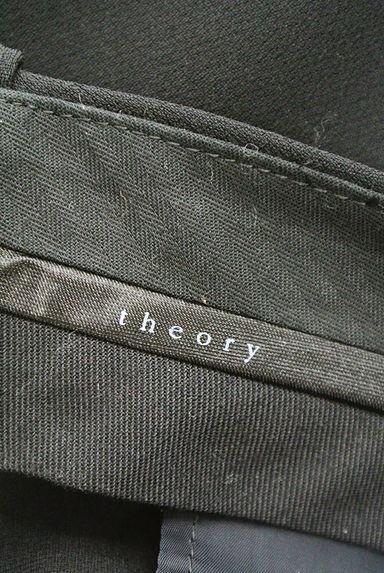 theory(セオリー)レディース パンツ PR10210410大画像6へ