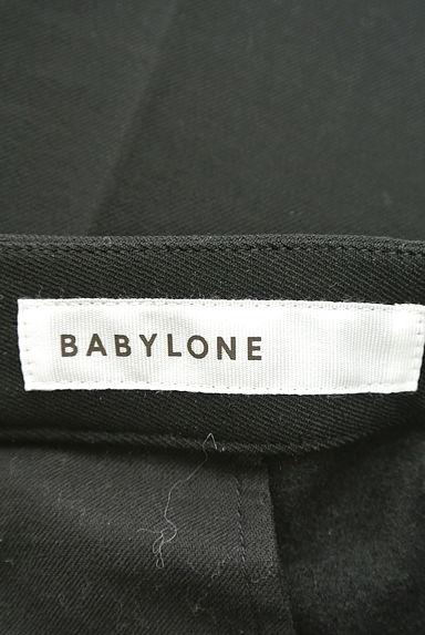 BABYLONE(バビロン)レディース パンツ PR10210434大画像6へ