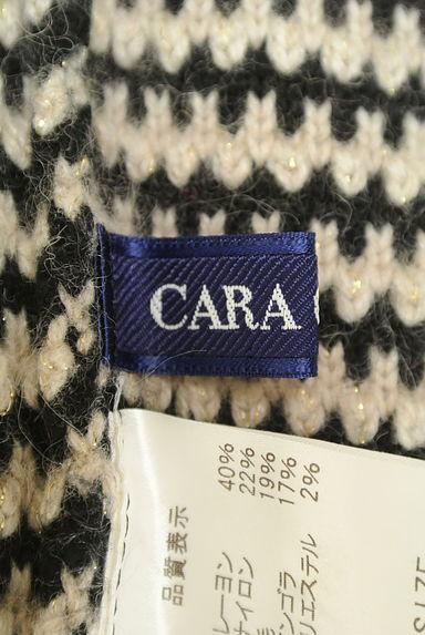 CARA O CRUZ(キャラオクルス)レディース カーディガン・ボレロ PR10210436大画像6へ
