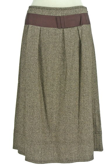 CARA O CRUZ(キャラオクルス)レディース スカート PR10210437大画像1へ