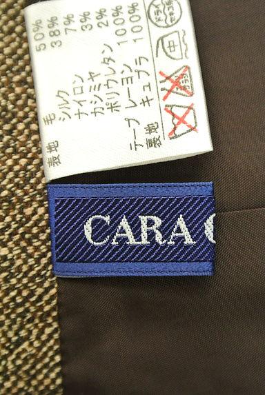 CARA O CRUZ(キャラオクルス)レディース スカート PR10210437大画像6へ