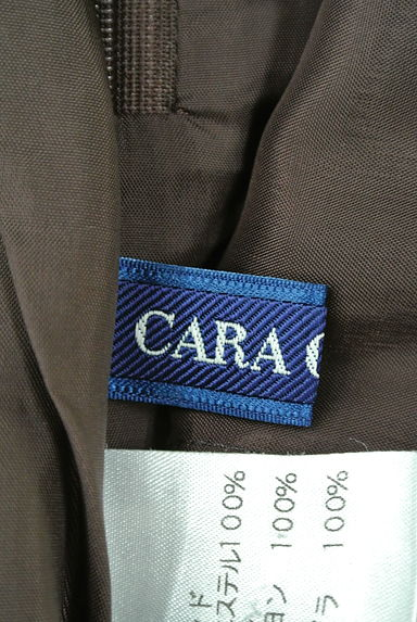CARA O CRUZ(キャラオクルス)レディース スカート PR10210438大画像6へ