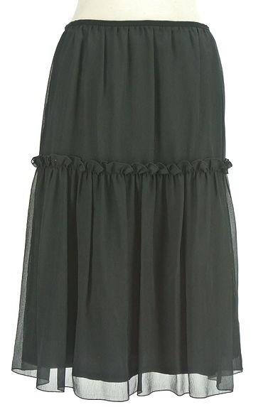 CARA O CRUZ(キャラオクルス)レディース スカート PR10210440大画像1へ