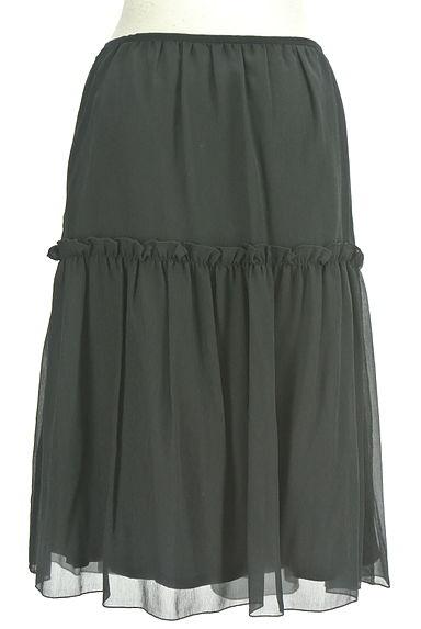 CARA O CRUZ(キャラオクルス)レディース スカート PR10210440大画像2へ