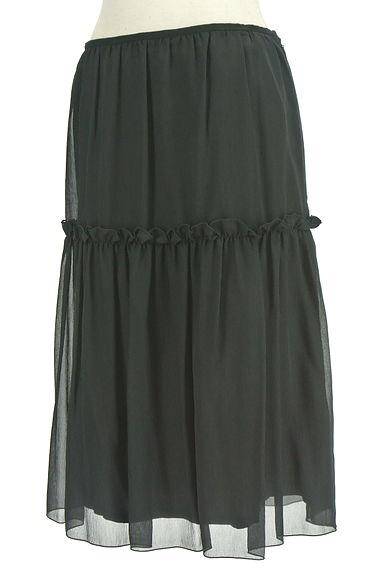 CARA O CRUZ(キャラオクルス)レディース スカート PR10210440大画像3へ