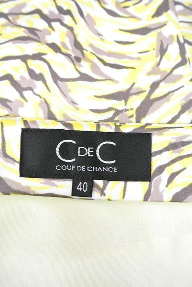 COUP DE CHANCE(クードシャンス)レディース スカート PR10210445大画像6へ