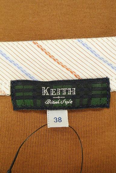 KEITH(キース)トップス買取実績のタグ画像