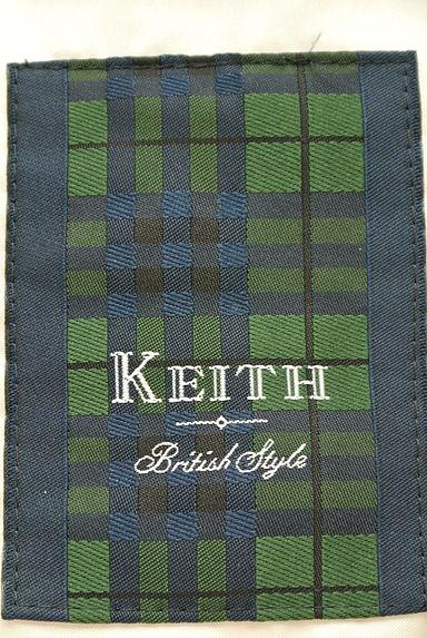 KEITH(キース)アウター買取実績のタグ画像