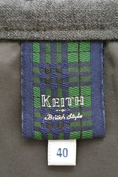 KEITH(キース)スカート買取実績のタグ画像