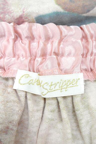 Candy Stripper(キャンディストリッパー)レディース ミニスカート PR10211152大画像6へ