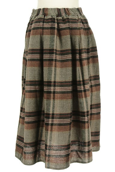 SM2(サマンサモスモス)レディース スカート PR10211395大画像2へ