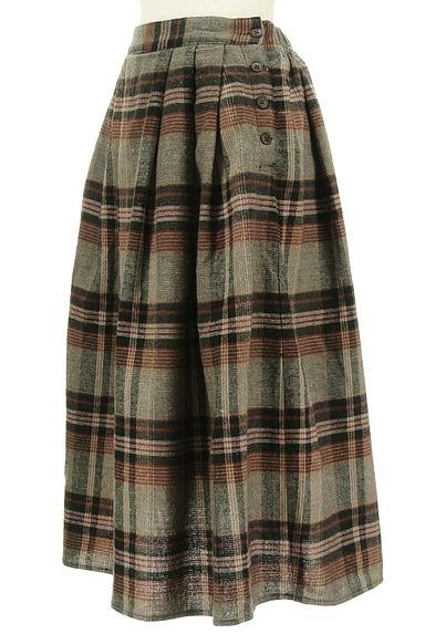 SM2(サマンサモスモス)レディース スカート PR10211395大画像3へ