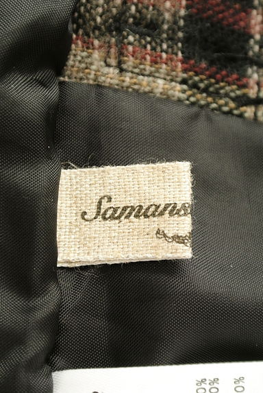 SM2(サマンサモスモス)レディース スカート PR10211395大画像6へ