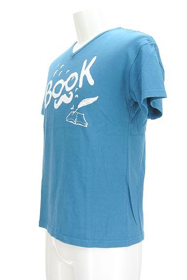 rehacer(レアセル)メンズ Tシャツ PR10211859大画像3へ