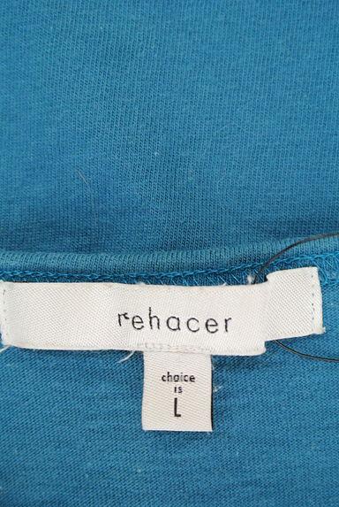 rehacer(レアセル)メンズ Tシャツ PR10211859大画像6へ